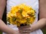 Bridal & Bridesmaids' Bouquets