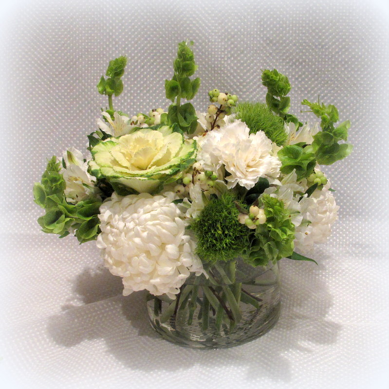 Special event flower arrangements