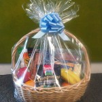 Medium Gourmet Food Basket